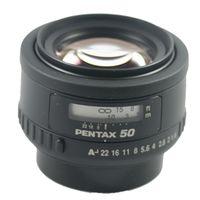 Für weitere Info hier klicken. Artikel: Pentax AF 50mm f/1,4 Pentax K Vollformat
