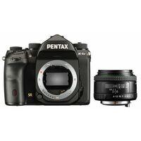 Für weitere Info hier klicken. Artikel: Pentax K-1 II + FA 35mm schwarz