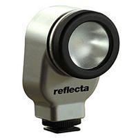 Für weitere Info hier klicken. Artikel: Reflecta Akku-Videoleuchte RAVL-200