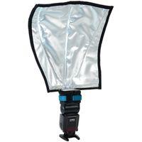 Für weitere Info hier klicken. Artikel: Rogue FlashBender 2 XL Pro Reflector Silver