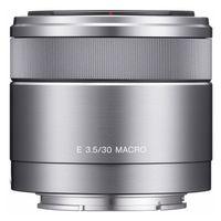 Für weitere Info hier klicken. Artikel: Sony SEL 30mm f/3,5 Macro silber Sony E-Mount