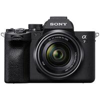 Für weitere Info hier klicken. Artikel: Sony Alpha 7 IV (ILCE-7M4KB) + SEL 28-70mm OSS FE