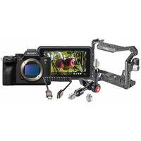 Für weitere Info hier klicken. Artikel: Sony Alpha 7S III (ILCE-7SM3) Pro Bundle
