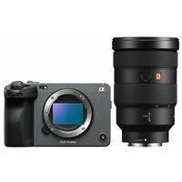 Für weitere Info hier klicken. Artikel: Sony Alpha FX3 Cinema Line + SEL 24-70mm f/2,8 GM