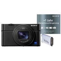 Für weitere Info hier klicken. Artikel: Sony CyberShot DSC-RX 100 VI inkl. 2ter Akku + Sony Garantieverlängerung