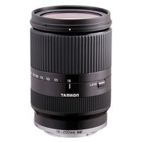 Für weitere Info hier klicken. Artikel: Tamron AF 18-200mm f/3,5-6,3 Di III VC schwarz Sony E-Mount