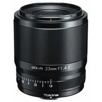 Für weitere Info hier klicken. Artikel: Tokina AF atx-m 23mm f/1,4 Fujifilm X