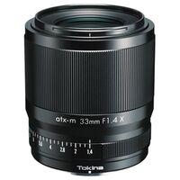 Für weitere Info hier klicken. Artikel: Tokina AF atx-m 33mm f/1,4 Fujifilm X