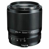 Für weitere Info hier klicken. Artikel: Tokina AF atx-m 56mm f/1,4 Fujifilm X