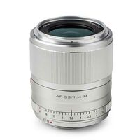 Für weitere Info hier klicken. Artikel: Viltrox AF 33mm f/1.4 Canon EF-M