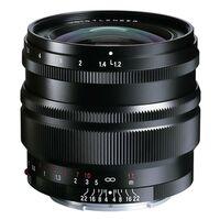 Für weitere Info hier klicken. Artikel: Voigtländer Nokton SE 50mm f/1,2 Sony FE-Mount