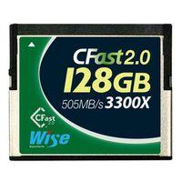 Für weitere Info hier klicken. Artikel: Wise CFast-Karte 2.0, 505MB/s 128 GB