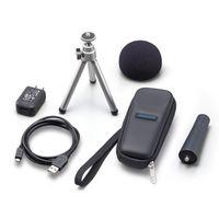 Für weitere Info hier klicken. Artikel: Zoom APH-1n Zubehörset für H1n Audio Recorder
