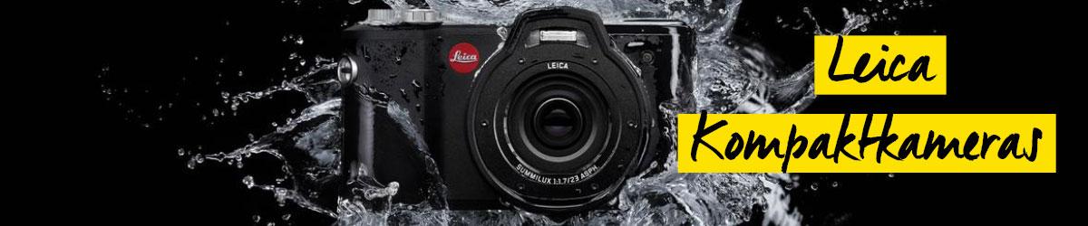 Leica Kompaktkameras