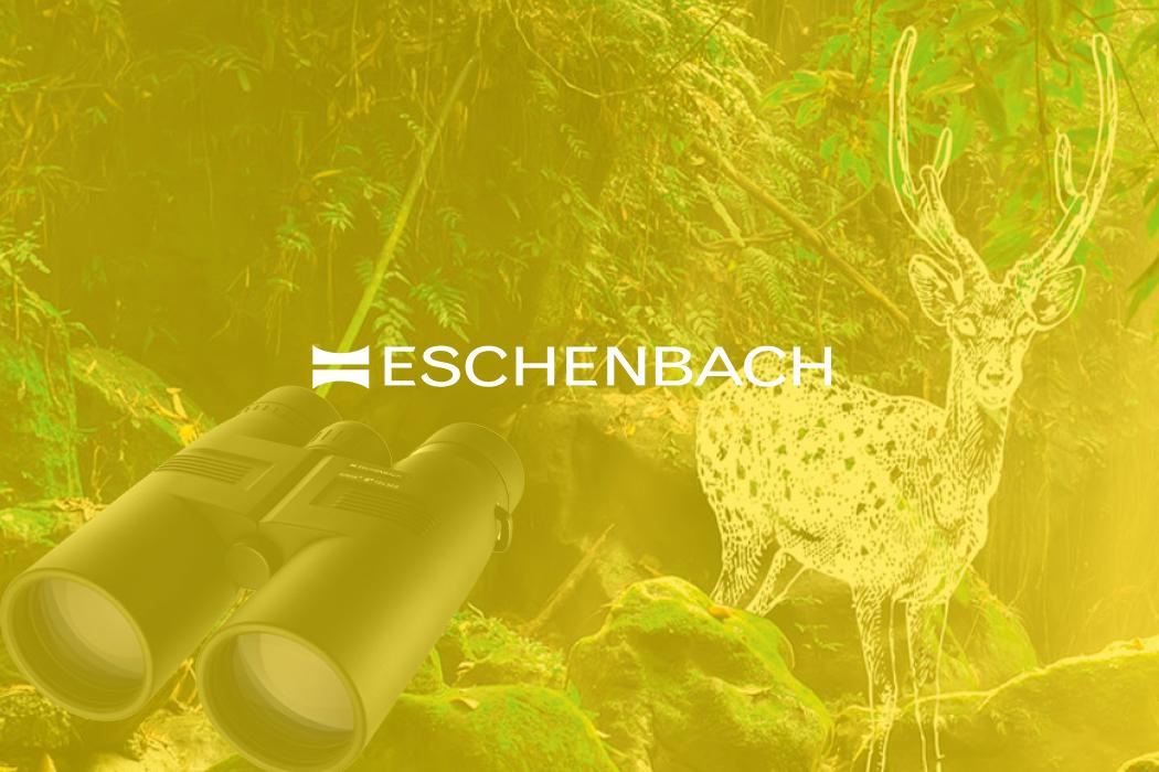 Eschenbach Ferngläser neue Marke