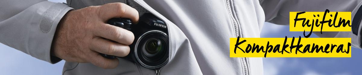 Fujifilm Kompaktkameras
