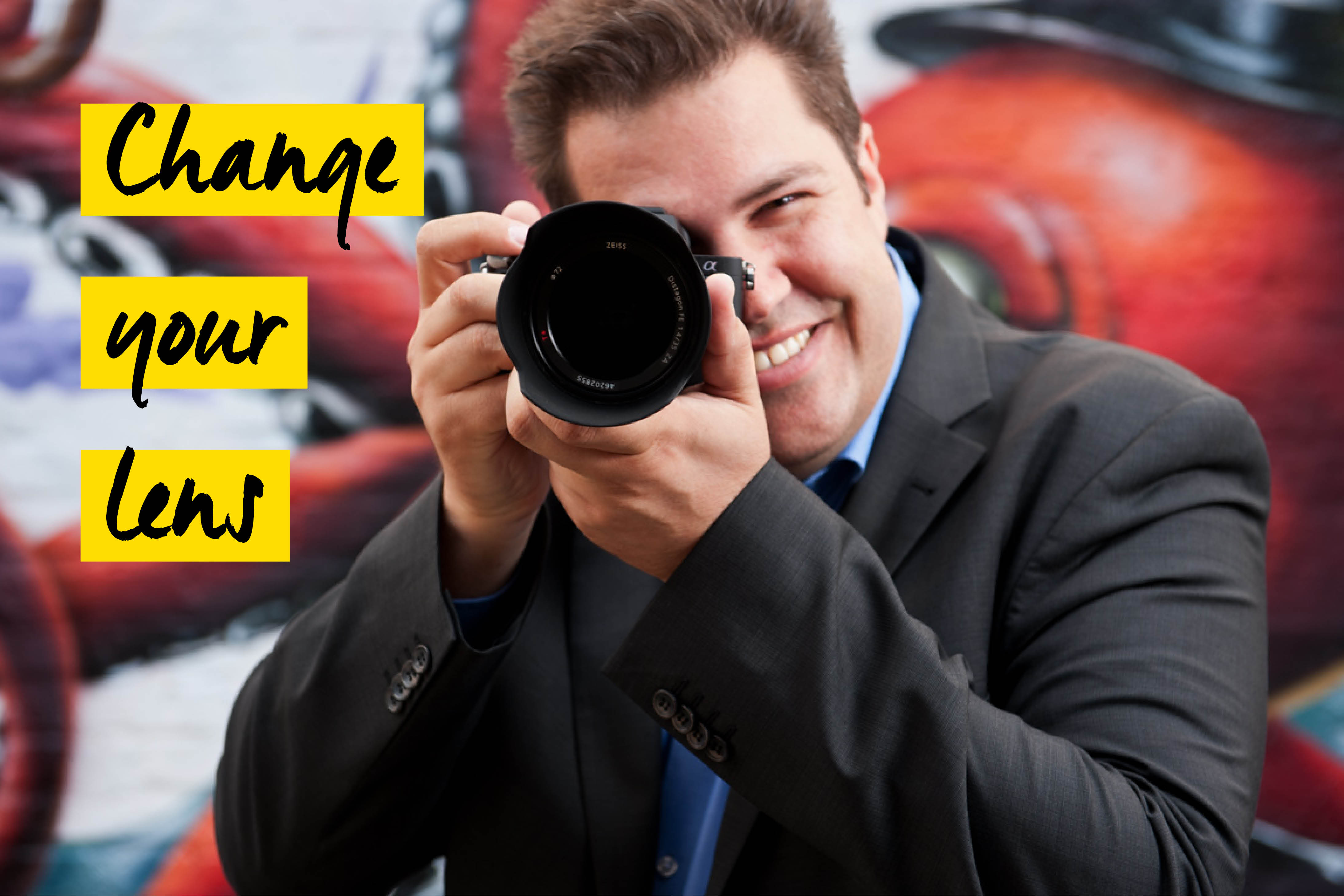 Fototrainer.com Sony Objektive