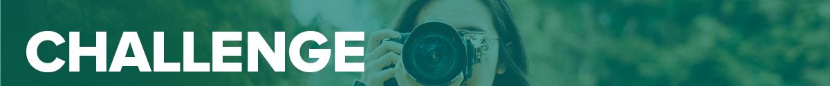Online Fototage Challenge Header
