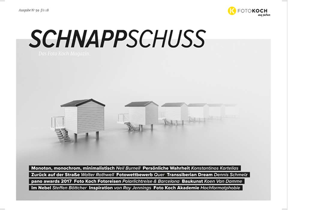schnappschuss magazin quer teaser