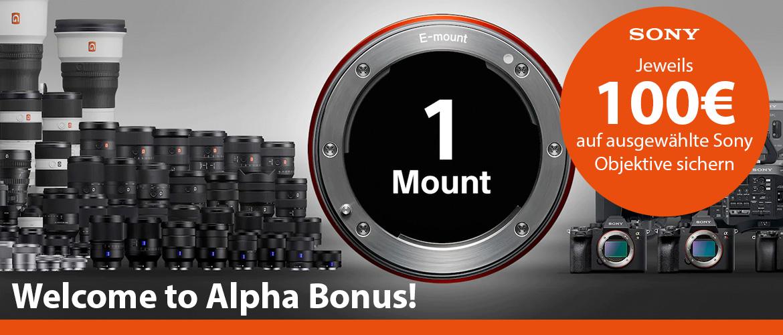 Welcome to Alpha Bonus